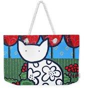Cats 4 Weekender Tote Bag