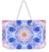 Cats Eye Nebula V Weekender Tote Bag