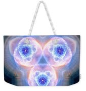 Cats Eye Nebula Vi Weekender Tote Bag
