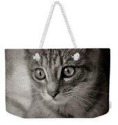 Cat's Eyes #05 Weekender Tote Bag