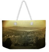 Catskill Mountains New York  Barn-shandelee - Featured In Comfortable Art And All About Ny Groups Weekender Tote Bag