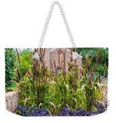 Cattails  Weekender Tote Bag