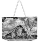 Cattaraugus County Barn 6160b Weekender Tote Bag