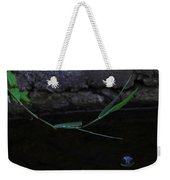 Caught In A Bubble Weekender Tote Bag