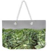 Cauliflowers Weekender Tote Bag