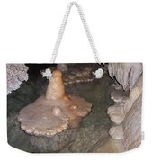 Cave Formations 52 Weekender Tote Bag