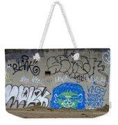 Cave Paintings Weekender Tote Bag