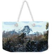 Cavehill In The Snow 2 Weekender Tote Bag