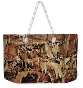 Cavern Beauty Weekender Tote Bag
