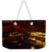 Cavern River Weekender Tote Bag