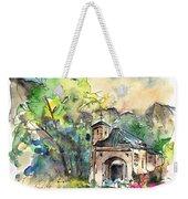 Cazorla 07 Weekender Tote Bag