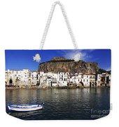 Cefalu - Sicily Weekender Tote Bag