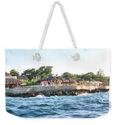 Celebrate The Waves Weekender Tote Bag