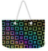 Celebration Weekender Tote Bag by Christi Kraft