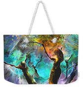 Celebration Of Life Weekender Tote Bag