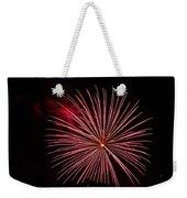 Celebration Xvii Weekender Tote Bag