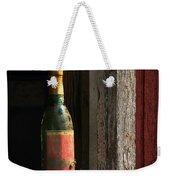 Celebrations Past Weekender Tote Bag by Lois Bryan