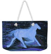 Celestial By Jrr Weekender Tote Bag by First Star Art