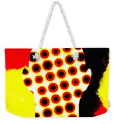 Cell Electrodes Weekender Tote Bag