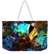 Cell Research Weekender Tote Bag