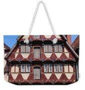 Celle Old Houses Weekender Tote Bag