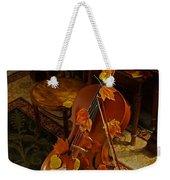 Cello Autumn 1 Weekender Tote Bag