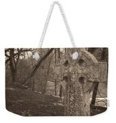 Celtic Weekender Tote Bag