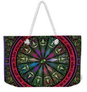 Celtic Sleeping Beauty Part I The Gifts Weekender Tote Bag