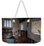 Celynnin Church Weekender Tote Bag