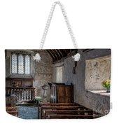 Celynnin Church V2 Weekender Tote Bag
