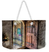 Celynnin Entrance Weekender Tote Bag