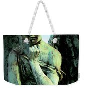 Cemetery Angel 2 Weekender Tote Bag