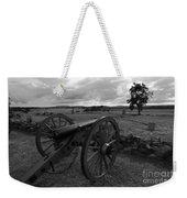 Cemetery Ridge Gettysburg Battlefield Weekender Tote Bag