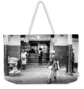 Central Bakery St. Lucia Weekender Tote Bag