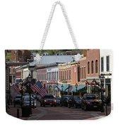 Central City  Weekender Tote Bag