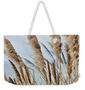 Central Coast Pampas Grass II Weekender Tote Bag