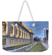 Central Library St. Louis Weekender Tote Bag