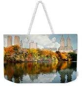 Central Park #1 Weekender Tote Bag