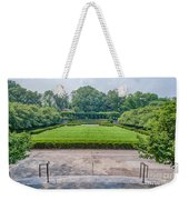 Central Park Serenity V Weekender Tote Bag