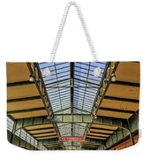 Central Railroad Of New Jersey Crrnj Weekender Tote Bag