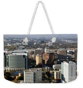 Central San Jose California Weekender Tote Bag