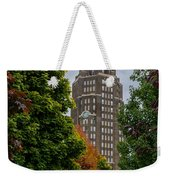 Central Terminal 7k03051 Weekender Tote Bag