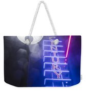 Century Neon Weekender Tote Bag