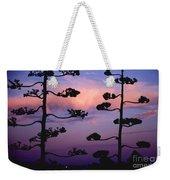 Century Sunset Weekender Tote Bag