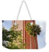 Century Tower Weekender Tote Bag by Joan Carroll