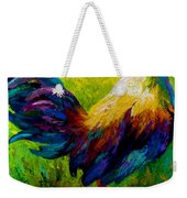 Ceo Of The Ranch Weekender Tote Bag