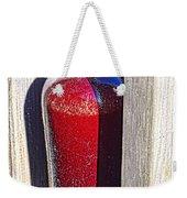 Ceramic Vase Weekender Tote Bag