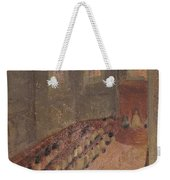 Ceremony Of Ordination At Lyon Cathedral Weekender Tote Bag