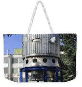 Cern Geneva Switzerland Weekender Tote Bag