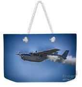 Cessna O-2a Skymaster Weekender Tote Bag